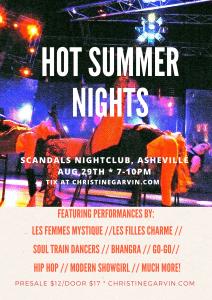 hot SummerNights