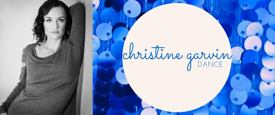 Christine Garvin