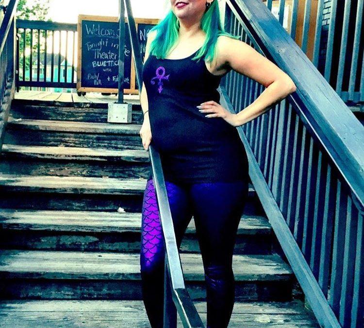 CGD+T Dancer Certification Spotlight: Alison Pettigrew