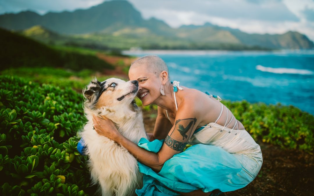 The Battle Of A Lifetime: Learning To Live With Stage 4 Breast Cancer w/Tara Coyote